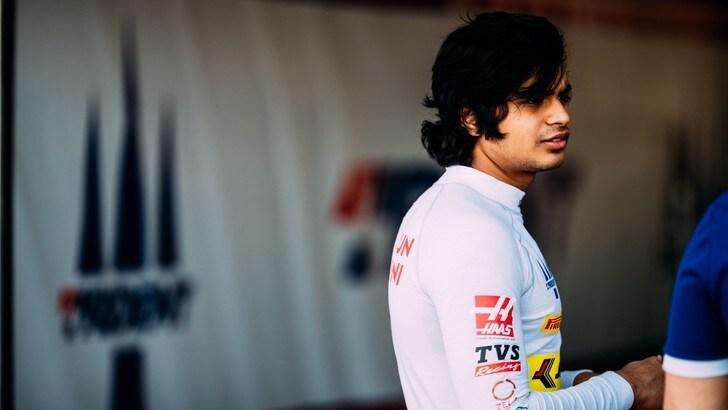 F1 Haas, sarà pilota di sviluppo anche Maini