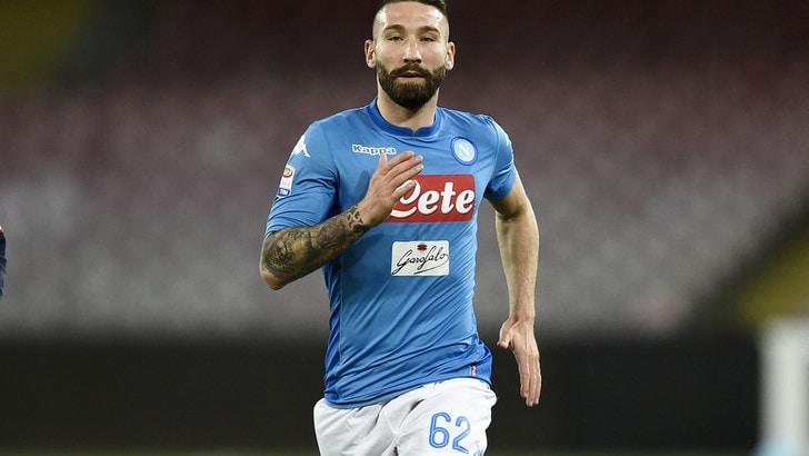 Napoli, Tonelli: «La Juventus è obbligata a vincere. Noi per la storia»