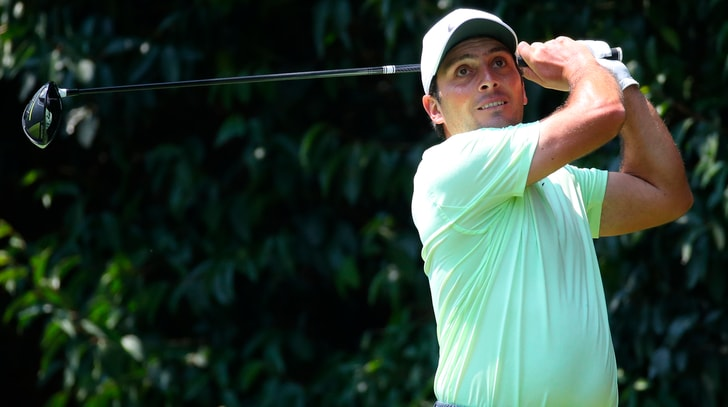 Golf, il torinese Molinari sogna il major