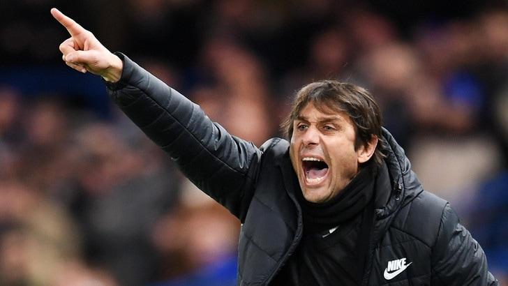 Premier, Conte favorito a 2,35 contro il Tottenham