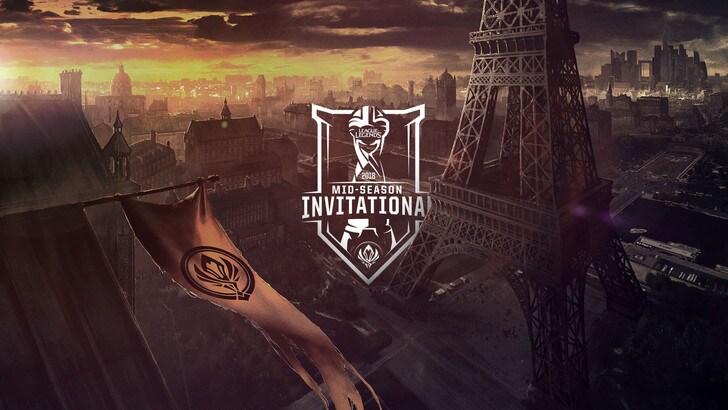 MSI 2018: annunciato il formato della competizione!