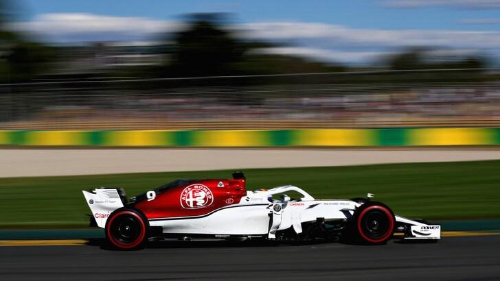 F1 Alfa-Sauber, Monchaux a capo del comparto aerodinamico