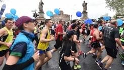 Il percorso più bello del mondo? Quello Unesco della Maratona di Roma