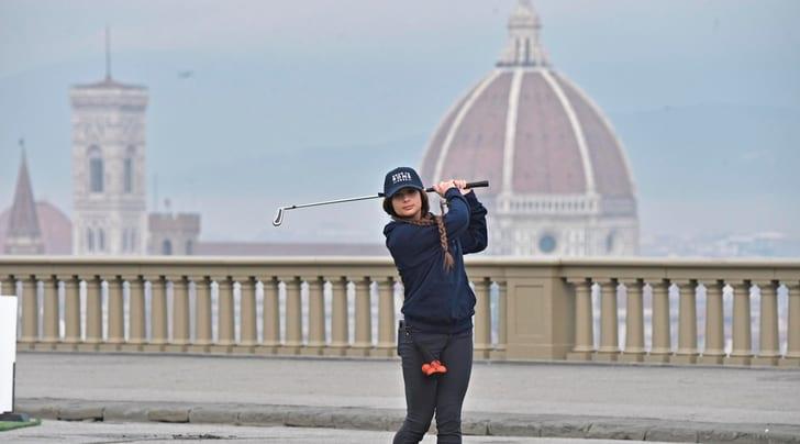 Ryder Cup 2022, Open d'Italia a livelli mondiali
