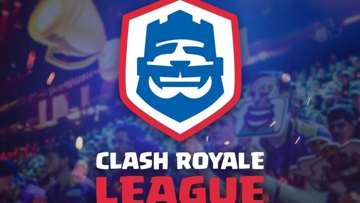 Presentate le squadre della Global Clash Royale League