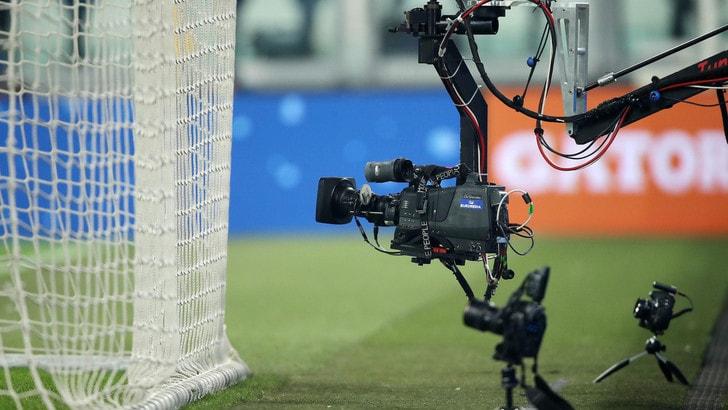 Juventus-Real, ascolti record in tv su Canale 20