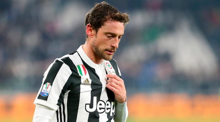 Juventus, Marchisio: «Chi crede che sia già finita non è uno di noi»