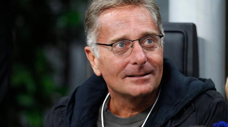 Juventus, la frecciata di Bonolis: «L'Ascoli ha dato battaglia al Real»