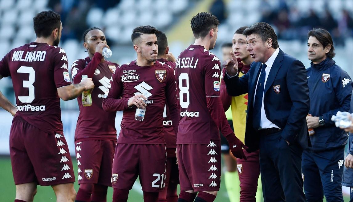 Mazzarri e il Torino ritrovato: «Ora sotto con l'Inter. Ljajic? Voglio continuità»