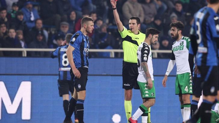 Serie B Pro Vercelli-Novara, il derby sarà diretto da Ghersini
