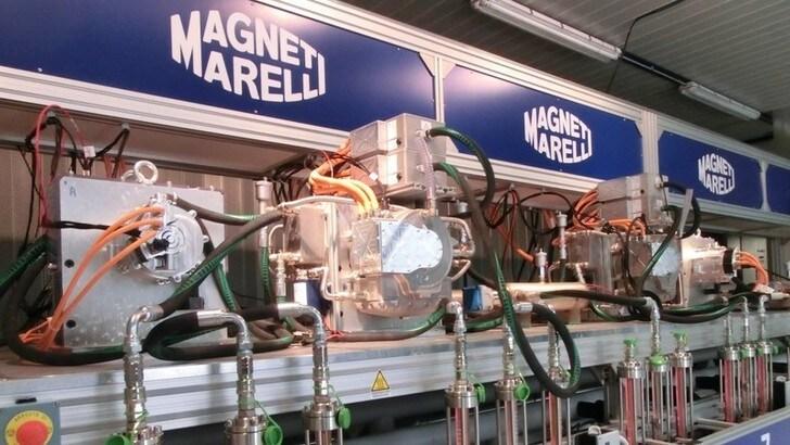 Fiat Chrysler conferma lo scorporo di Magneti Marelli