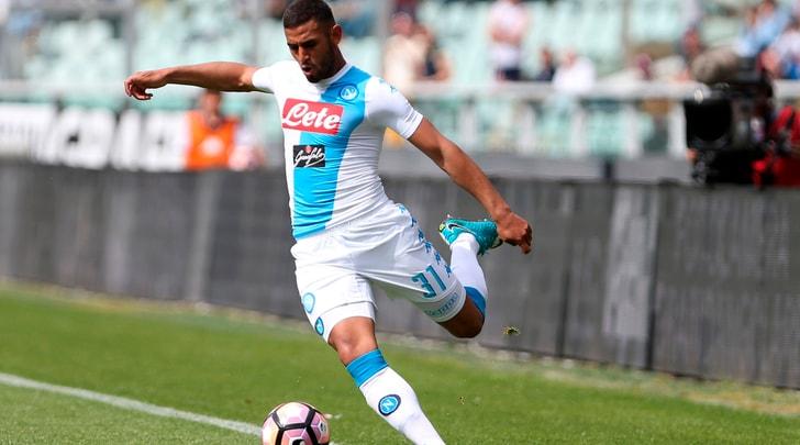 Serie A Napoli, i convocati per il Torino. Ghoulam: semaforo verde