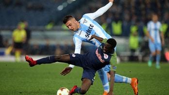 Europa League Lazio-Salisburgo 4-2, il tabellino
