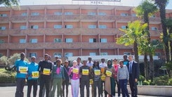 Kenya ed Etiopia per vincere l'Acea Maratona di Roma