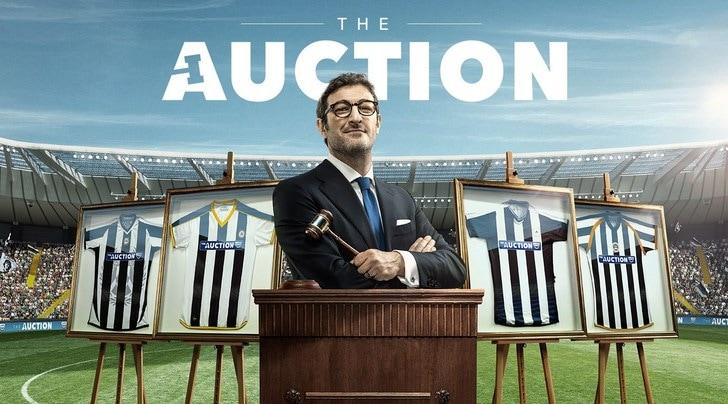 Dacia e Udinese, 11 maglie e 11 sogni all'asta per i tifosi