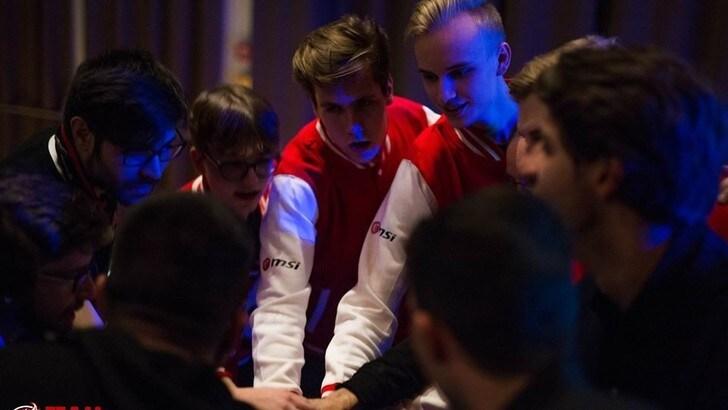 Lega Prima: è ancora finale per il Team Forge!