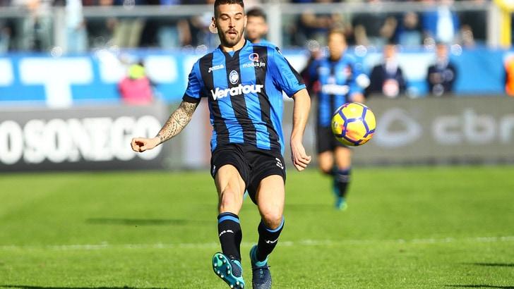 Serie A Atalanta, personalizzato per Spinazzola, Ilicic e Rizzo