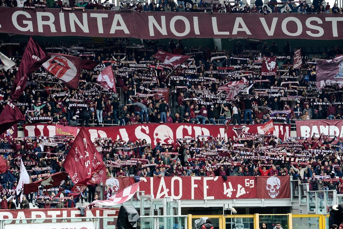 Torino, esodo dei tifosi granata a Verona contro il Chievo