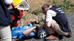 Parigi-Roubaix, infarto in corsa per Goolaerts: ricoverato in gravi condizioni