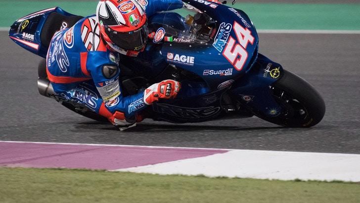 Moto2 Argentina: Mattia Pasini vince davanti a Vierge