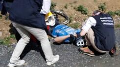 Il ciclismo in lutto: è morto il belga Goolaerts