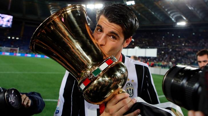 Dalla Spagna: «La Juventus torna su Morata!»