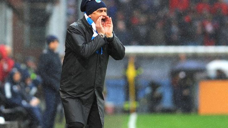 Serie A Spal, Semplici: «Momento positivo per noi»