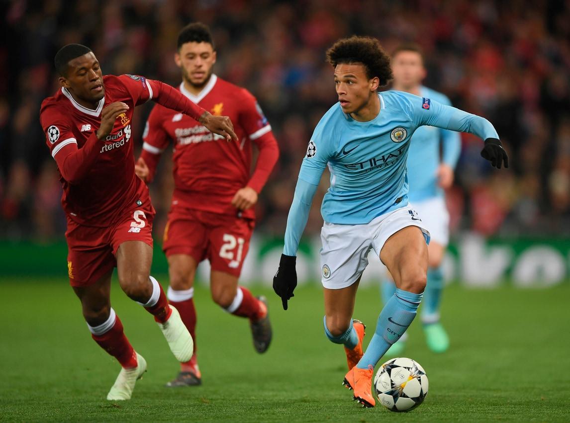 Champions League, diretta Manchester City-Liverpool: probabili ...
