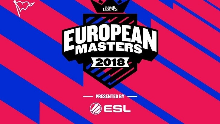 EU Masters Cup: avventura sfortunata per i 4G