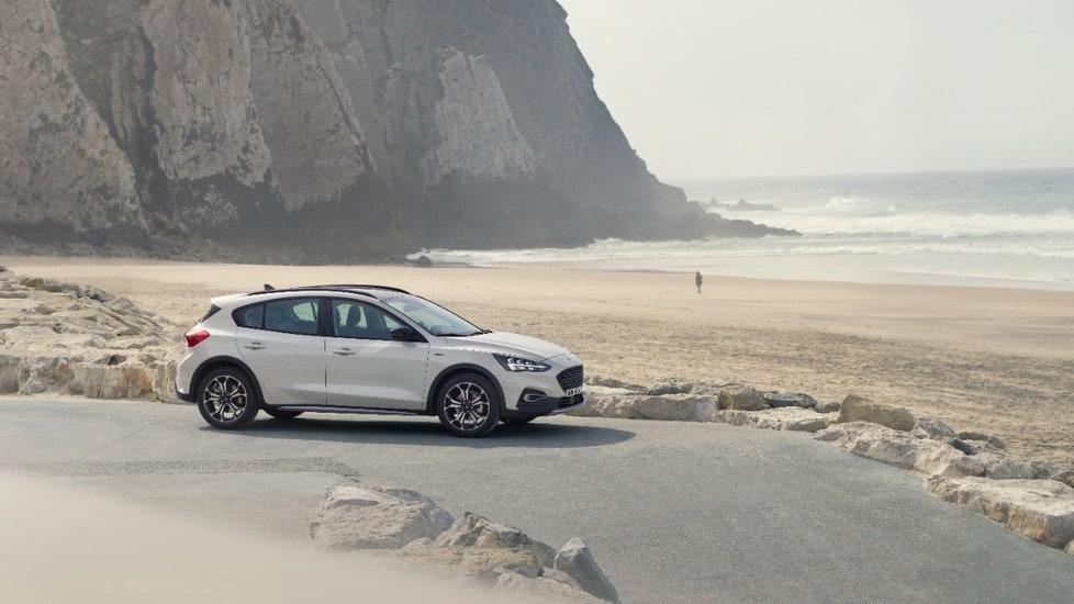 Il marchio americano ha presentato la quarta generazione di Focus, disponibile con motori benzina e diesel da 95 a 120 cv  e tecnologia pensata per essere usata in modo utile e quotidiano