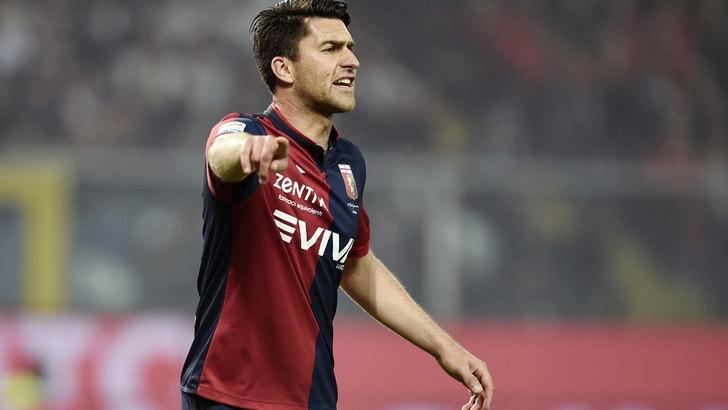 Serie A Genoa, Zukanovic: «Pochi gol subiti? Il segreto è il gruppo»