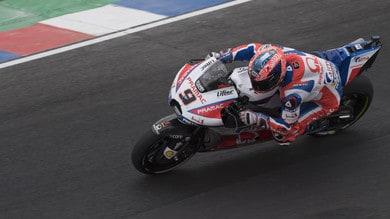 MotoGp Ducati, arriva la difesa a Petrucci dal team Pramac