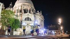 CMP Venice Night Trail, per illuminare Venezia correndo