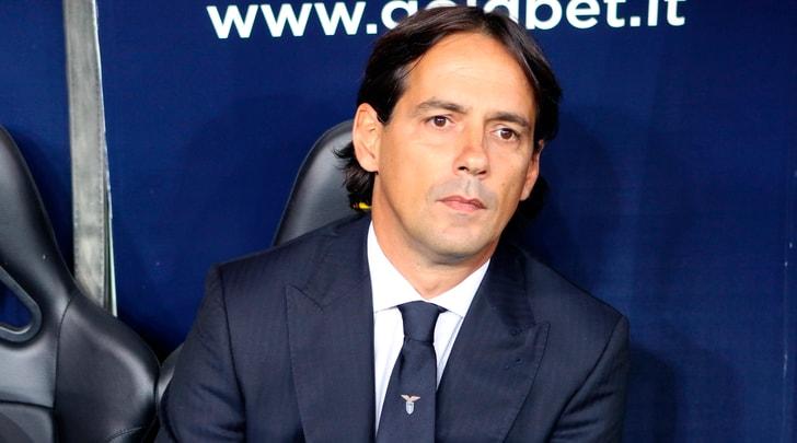 Inzaghi: «Brava Roma. Meravigliosa una Supercoppa Europea con la Lazio»