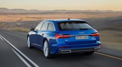 Audi A6 Avant, tutta nuova ancora più premium