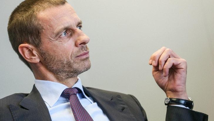 La Uefa snobba Agnelli: «Nessuna accelerazione sul Var»