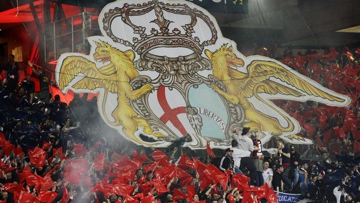 Serie A, il Genoa si prepara alla festa dei 125 anni