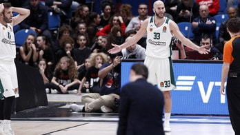 Eurolega, Calathes e James affondano il Real