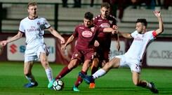 Una Scala verso la Coppa Italia per il baby Torino