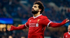 Liverpool-Roma 34 anni dopo: per i bookmaker vincono i Red