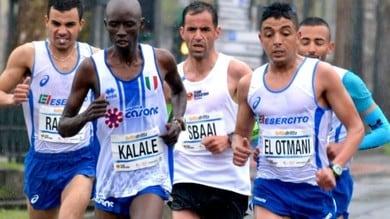 Torino va di corsa domenica con la Tutta Dritta
