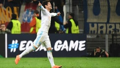 Europa League, Marsiglia-Salisburgo: Garcia favorito dai bookmaker
