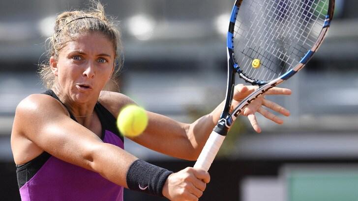 Sara Errani vince il torneo Tiro a Volo: torna al successo dopo 15 mesi