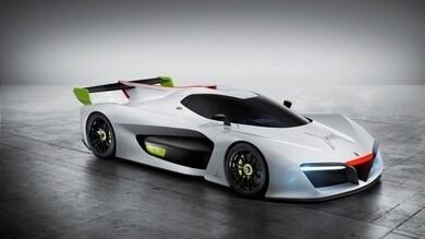 Automobili Pininfarina, nasce il nuovo marchio di elettriche iper-lusso