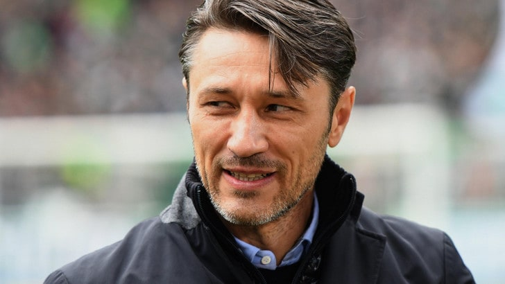Il Bayern Monacoufficializza Kovac, sarà il nuovo tecnico