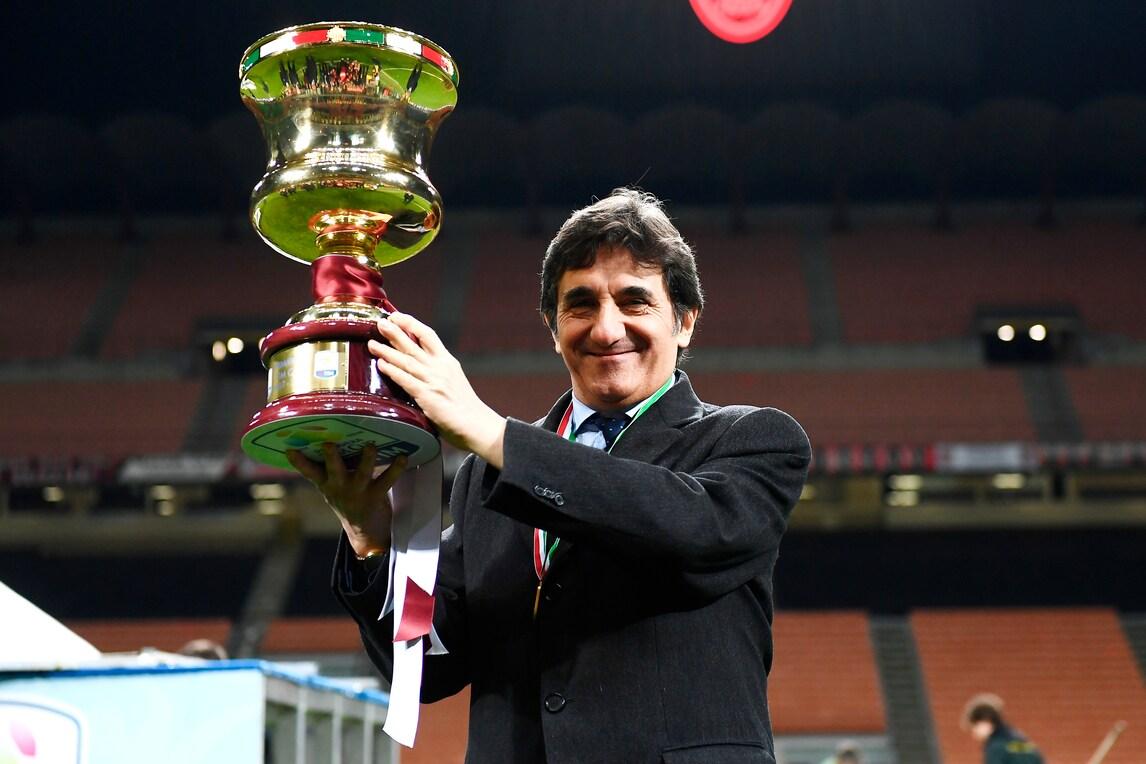 Cairo: «Rigore Real? In Italia alla Juventus lo davano…»