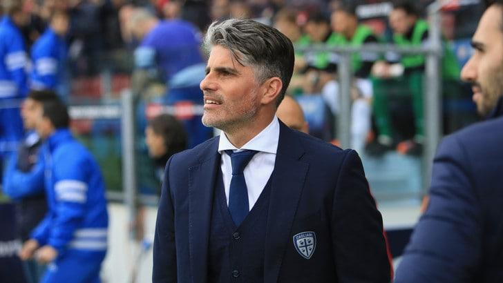 Serie A Cagliari, Lopez: «Inter? Cerchiamo punti ovunque»