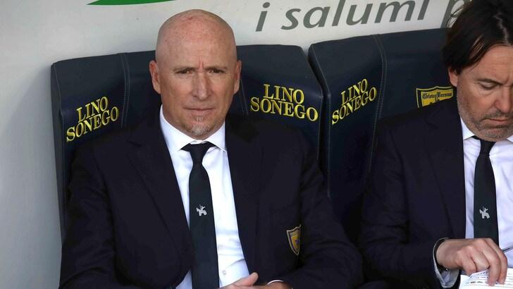 Chievo, Maran: «Abbiamo avuto paura del Torino solo nel finale»