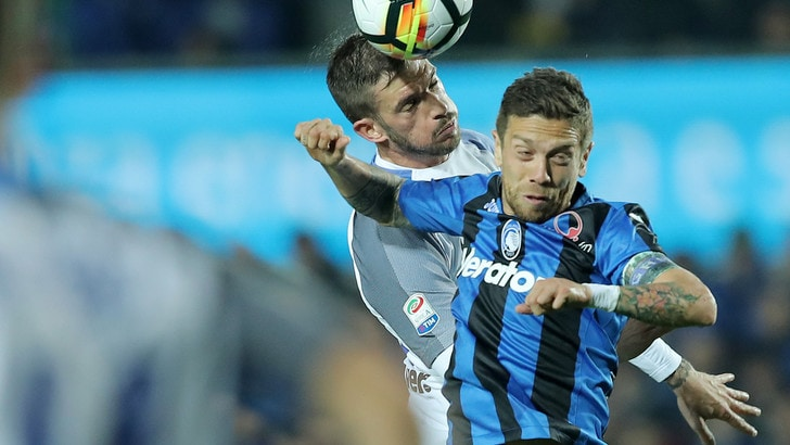 Serie A Atalanta-Inter 0-0, il tabellino