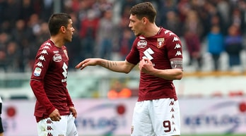 Torino, le pagelle: il peggiore è Iago Falque. Tre luci: Baselli, Ansaldi e Ljajic